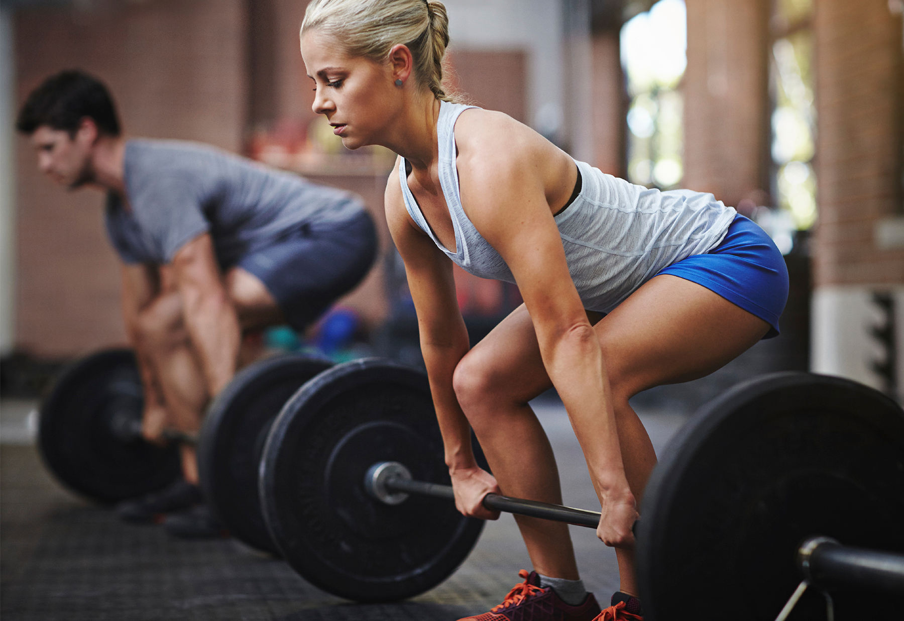 Why Strength Training is so Vital to Everyone