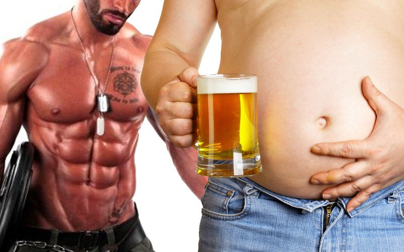 How to Get the Abs You Desire