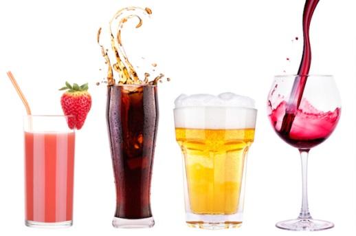 Beware the Liquid Calories