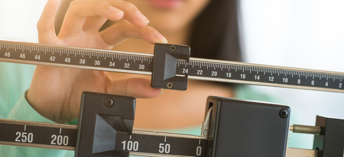Why Your Weight May Be Fluctuating So Much