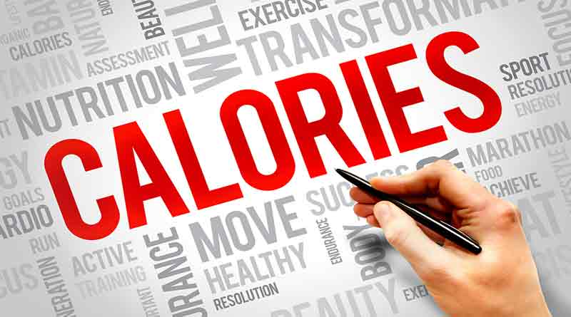 How Many Calories Do You Need? How Many Do You Consume?