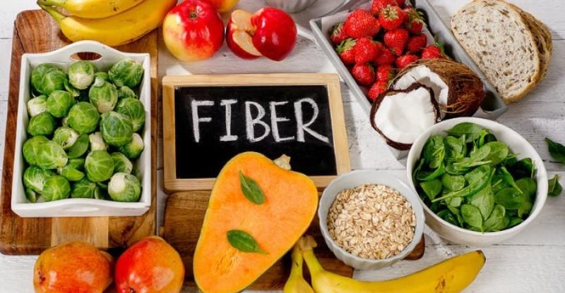 How Fiber Benefits Your Health