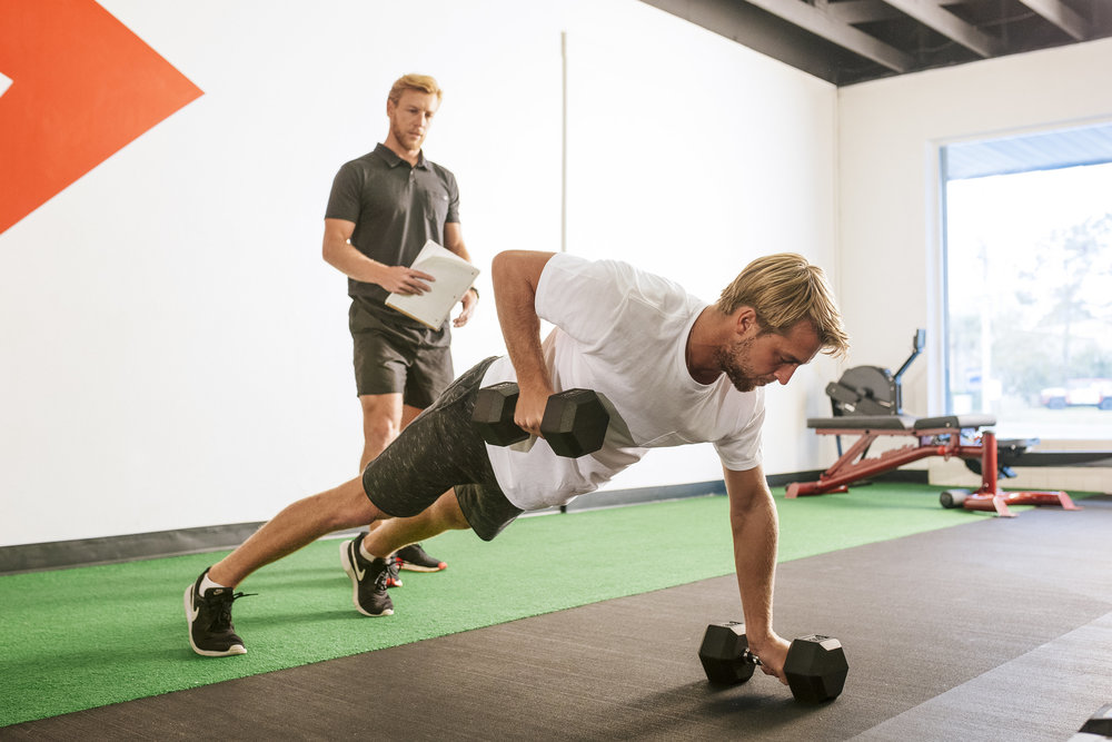 Are You Meeting Exercise Guidelines?