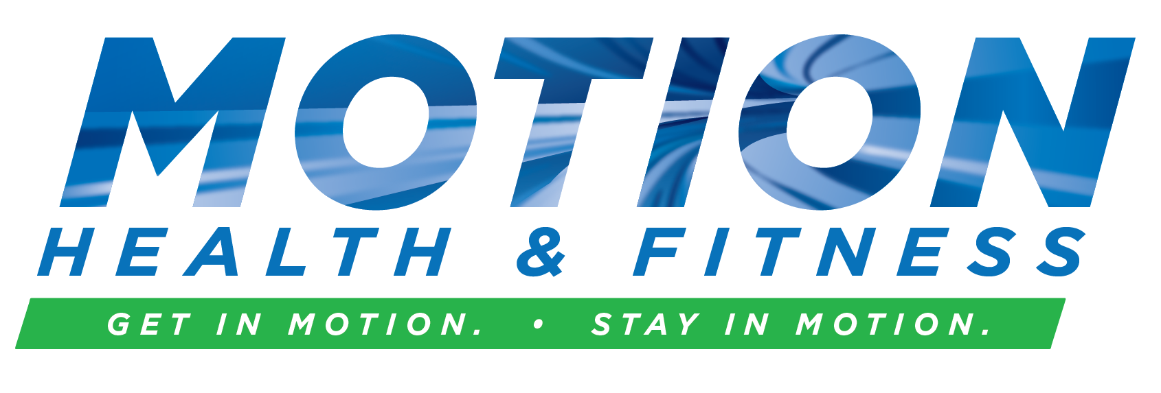 Motion Health & Fitness