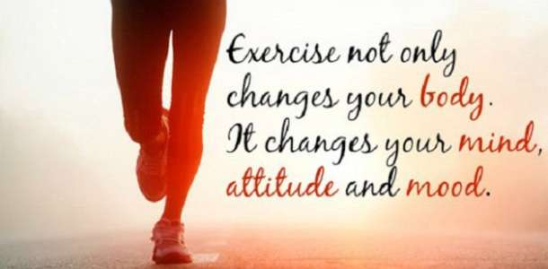 Exercise to Be Happier and More Fulfilled