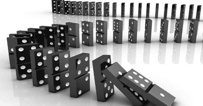 Good Habits Can Have a Domino Effect